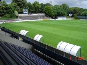 Stade Guy Piriou, Concarneau