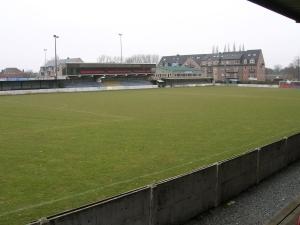 Stade Bernard Rubay