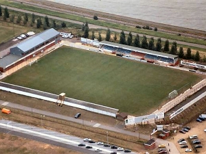 Stadion VC Herentals