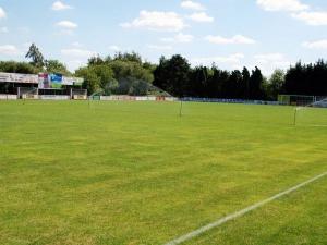 Doms Stadion, Sint-Katelijne-Waver