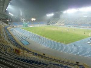 Taipei Municipal Stadium, Taipei