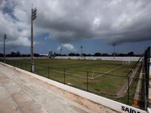 Estádio Municipal Eugênio de Araújo