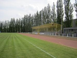 Stade François Trausch