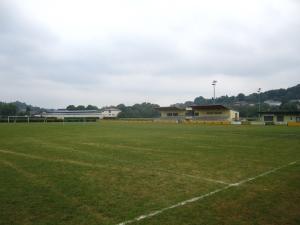 Stade Breil, Iechternach (Echternach)