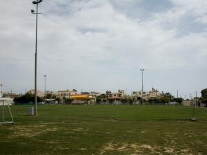 Stadio Grigori Afxentiou