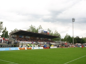 Stadion Lachen