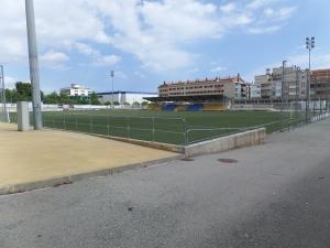 Estadio Els Canyars