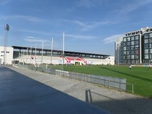 Estadio Municipal Nuevo Matapiñonera