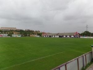 Campo 1 Anexos del José Zorrilla