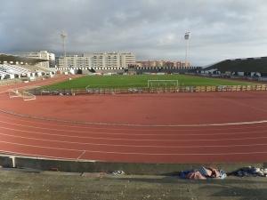 Estadio Municipal de La Línea de la Concepción