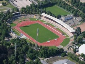 Steigerwaldstadion, Erfurt