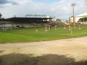 Fouad Shehab Stadium, Jounieh (Jounie)