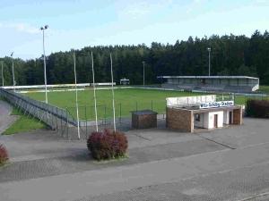 Willi-Schillig Stadion, Ebersdorf bei Coburg