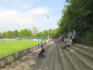 Jahn-Stadion, Bückeburg