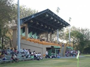 Tainan Football Field, Tainan