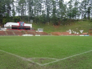 Estadio Verapaz Jose Angel Rossi