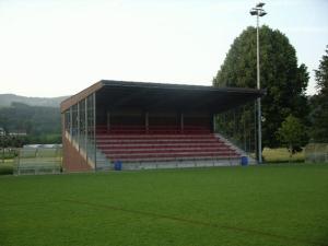 Fussballanlage Lättich, Baar