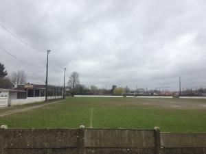 Stadion Valkenberg, Roosbeek