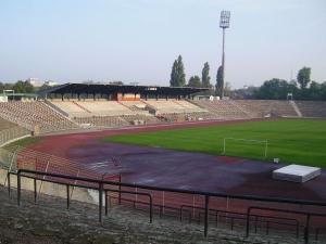 Südweststadion, Ludwigshafen am Rhein