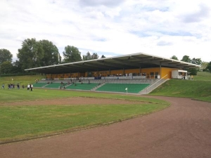 Nordhessenstadion, Lohfelden
