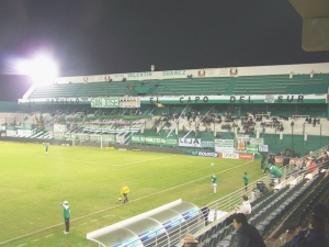 Estadio Florencio Solá