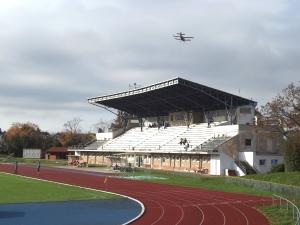 Letní stadion, Chrudim
