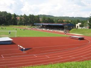 Stadion Střelnice