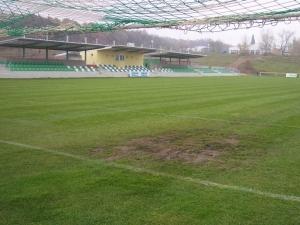 Stadion Zdeňka Fibicha