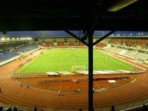Stadion Evžena Rošického
