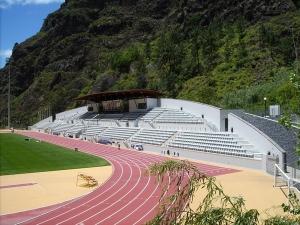 Estádio do Centro Desportivo da Madeira, Ribeira Brava (Madeira)