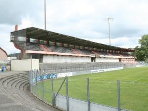 Stade de la Charrière, La Chaux-de-Fonds