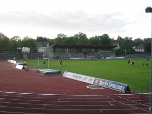 Sportpark Johannisau, Fulda