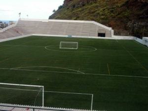Estadio Silvestre Carrillo, Santa Cruz de la Palma (La Palma)