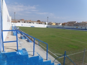 Estadio Playa Sol