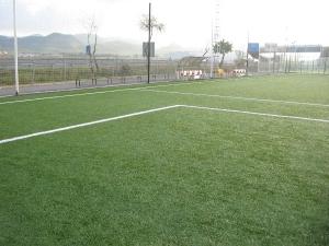 Ciudad Deportiva Gómez Meseguer