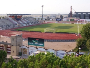 Estadio Vicente Sanz
