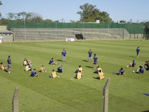 Estadio El Fortín de Ludueña, Rosario, Provincia de Santa Fe