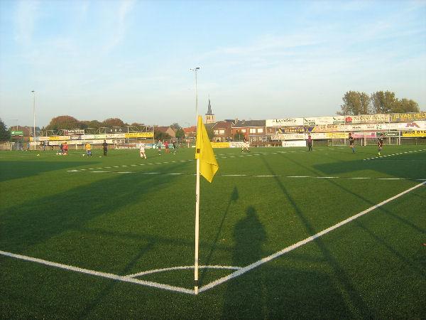 Sportcentrum Scheersel Brieleke, Wommelgem