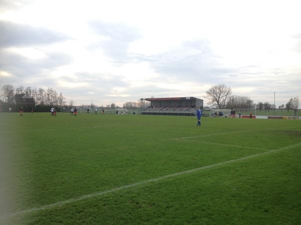 Sportpark SteDoCo, Hoornaar