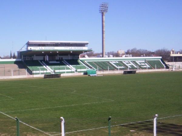 Estadio Eva Perón de Junín, Junín, Provincia de Buenos Aires