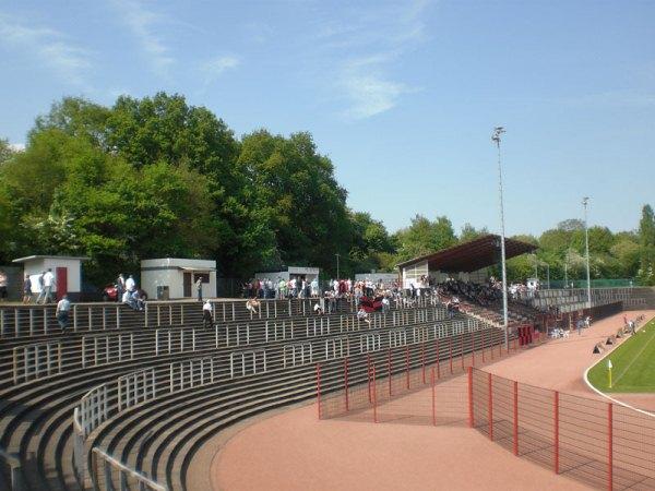Hermann-Neuberger-Stadion, Völklingen