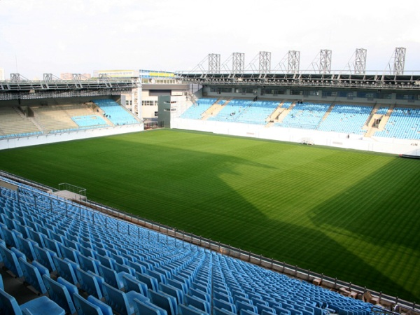 Arena Khimki, Khimki