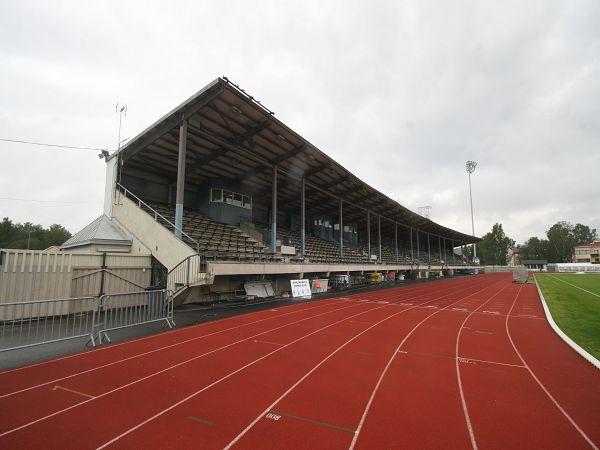 Jakobstads Centralplan (Pietarsaaren Keskuskenttä), Pietarsaari (Jacobstad)