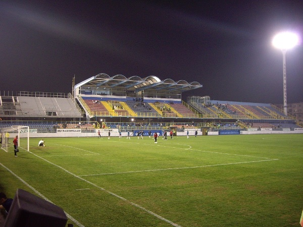 Stadionul Astra, Ploieşti