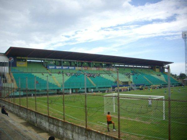 Estadio Excelsior, Puerto Cortés