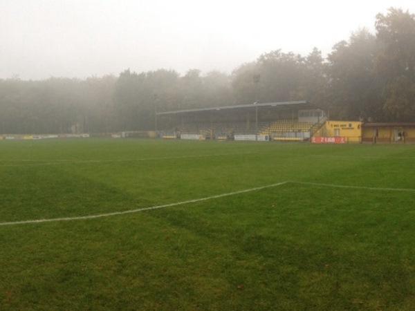 Stadion WKS Gryf Wejherowo, Wejherowo