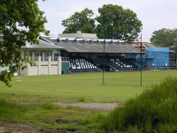 Motspur Park, New Malden, Surrey