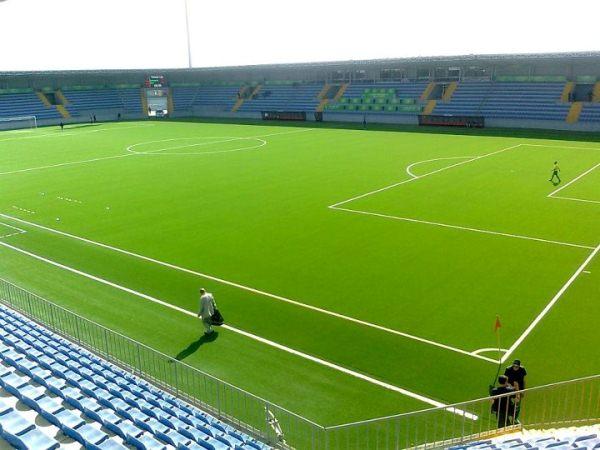 Dalğa Arena, Bakı (Baku)