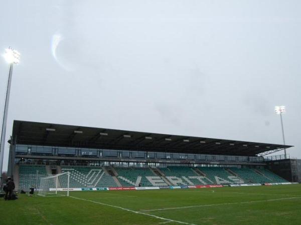 Veritas Stadion, Turku (Åbo)