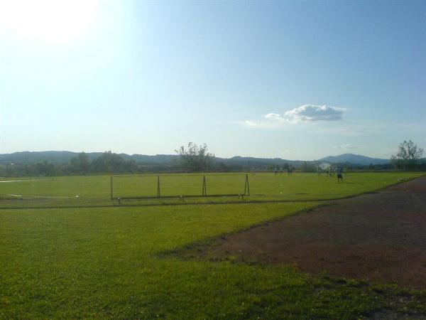 Športni center Trnovo, Ilirska Bistrica